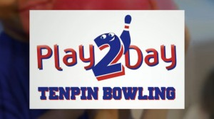 Play2Day Ten Pin Bowling Snapshot