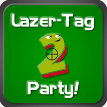 Play2Day Lazer-Tag Party