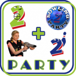 Lazer Tag and Bowling Parties_ button
