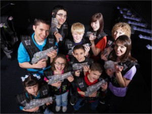 Play2Day Laser Tag