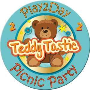TeddyTastic Party - Play2Day