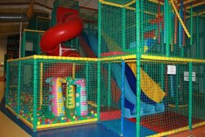 Indoor Play Prices