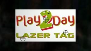 Play2Day Lazer-Tag Snapshot