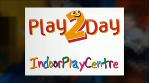 Play2Day Indoor Play Snapshot