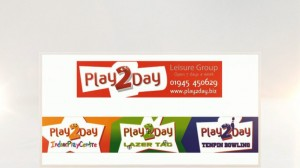 Play2Day Parties Snapshot
