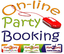 Online Party booking
